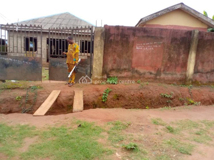 7 Bedroom Use for School with 2 Mini Flat Hall Roofed, Ayetoro Itele, Ipaja, Lagos, House for Sale