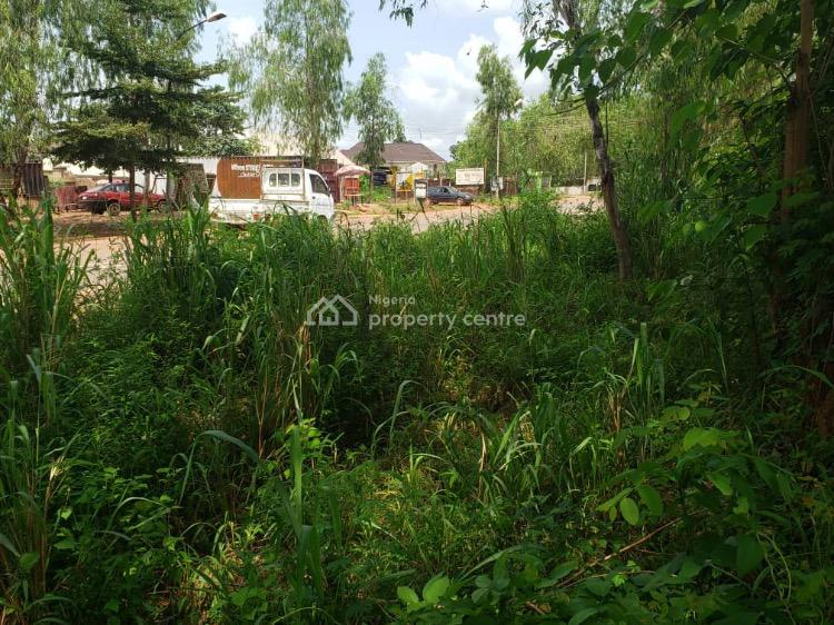 Massive 5 Plots of Land Fenced & Gated with C of O, Along Old Airport Major Road, Thinkers Corner, Enugu, Enugu, Mixed-use Land for Sale