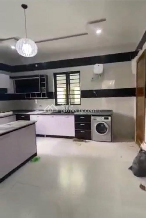 Brand New 5 Bedrooms Fully Detached Duplex with Swimming Pool, Thomas Estate, Ajah, Lagos, Detached Duplex for Sale
