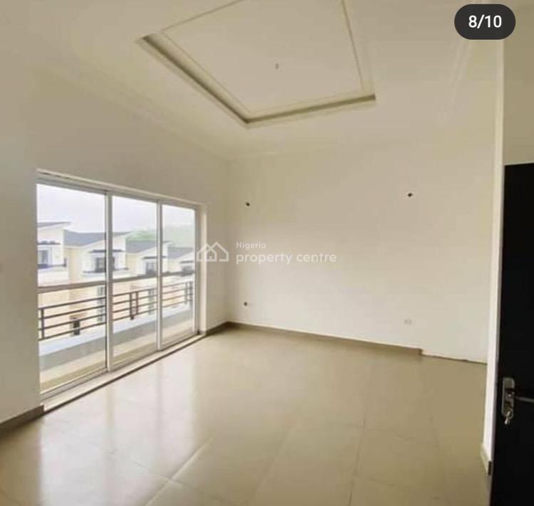 3 Bedrooms Terraced Duplex, After Gwarinpa, Along Kubwa Express Road, Karsana, Abuja, Terraced Duplex for Sale