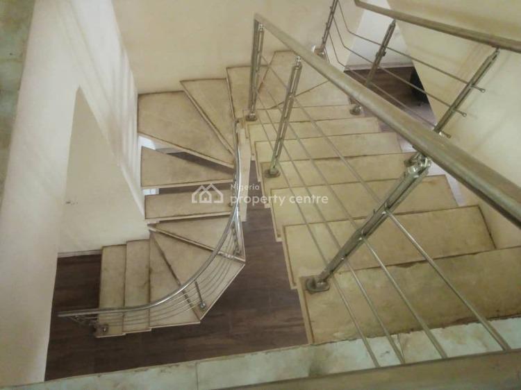 5 Bedroom Detached Duplex, Ikeja Gra, Ikeja, Lagos, Detached Duplex for Rent