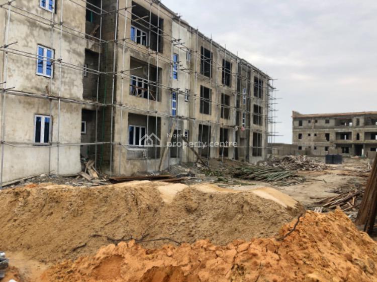 Hot Luxury Plots, Goldstone Residences, Behind Lekki Novare Shoprite, Sangotedo, Ajah, Lagos, Residential Land for Sale
