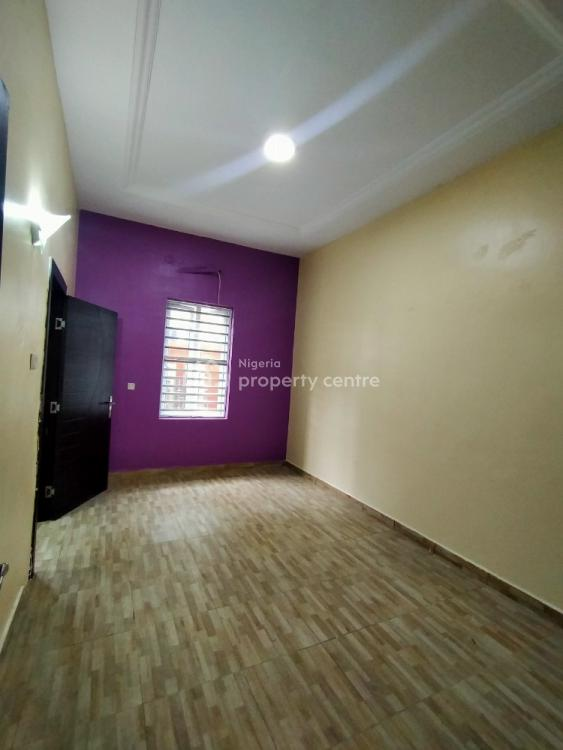 Pay and Park-in Lovely Bedroom in a Shared Apartment, Ikota, Lekki, Lagos, Self Contained (single Rooms) for Rent