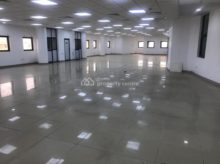 700sqm Office Space, Off Admiralty Way, Lekki Phase 1, Lekki, Lagos, Office Space for Rent