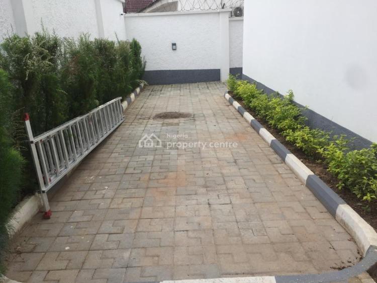 2 Nos of Semi Detached Duplex, Zone 1, Wuse, Abuja, Semi-detached Duplex for Sale