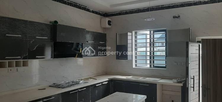 Luxury 5 Bedrooms Fully Detached Duplex with Bq, Berra Estate, Lekki Expressway, Lekki, Lagos, Detached Duplex for Sale