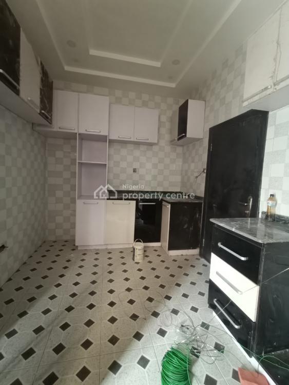 Super Nice  Pay & Move in 4 Bedrooms Semi Detached Duplex with Bq, Ikota Villa, Ikota, Lekki, Lagos, House for Sale