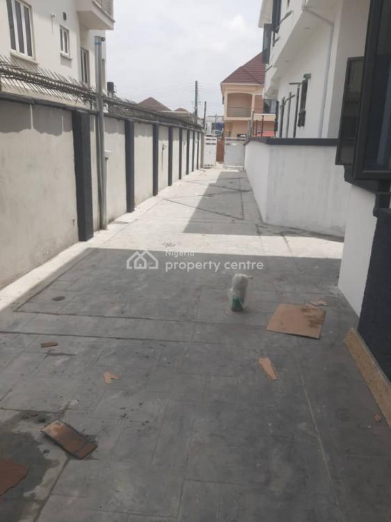 Luxury 5 Bedroom Fully Detached Duplex with Bq, Berra Estate, Lekki Expressway, Lekki, Lagos, Detached Duplex for Sale