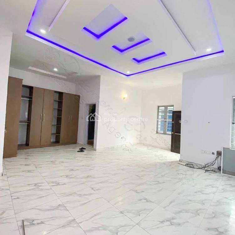 4 Bedrooms Semi Detached Duplex, Chevron, Lekki Free Trade Zone, Lekki, Lagos, Semi-detached Duplex for Sale