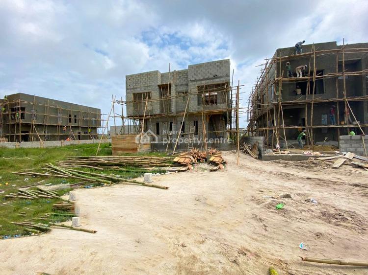 3 Bedroom Semi Detached, Bogije, Ibeju Lekki, Lagos, Semi-detached Duplex for Sale