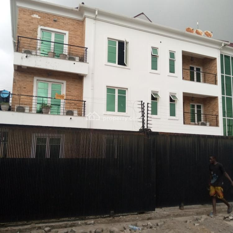Excellently Furnished 3 Rooms Office Space, Orchid Road, Ikota, Lekki, Lagos, Office Space for Rent
