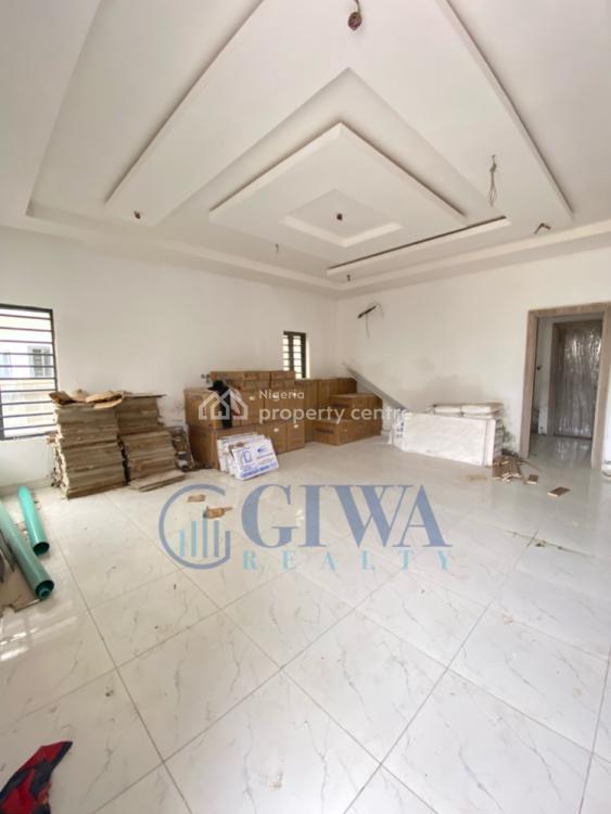 4 Bedrooms Fully Detached Duplex, Orchid, Lekki, Lagos, Detached Duplex for Sale