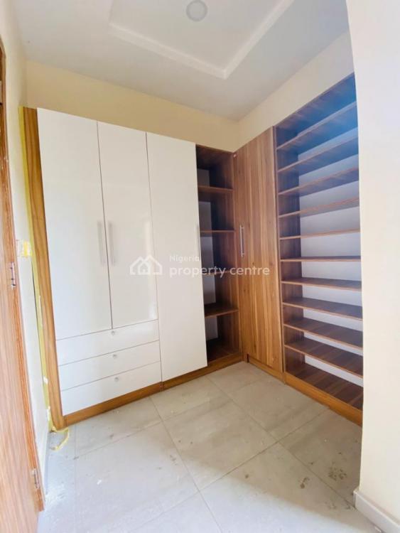 4 Bedrooms Semi Detached Duplex, Orchid, Ikota, Lekki, Lagos, Semi-detached Duplex for Sale