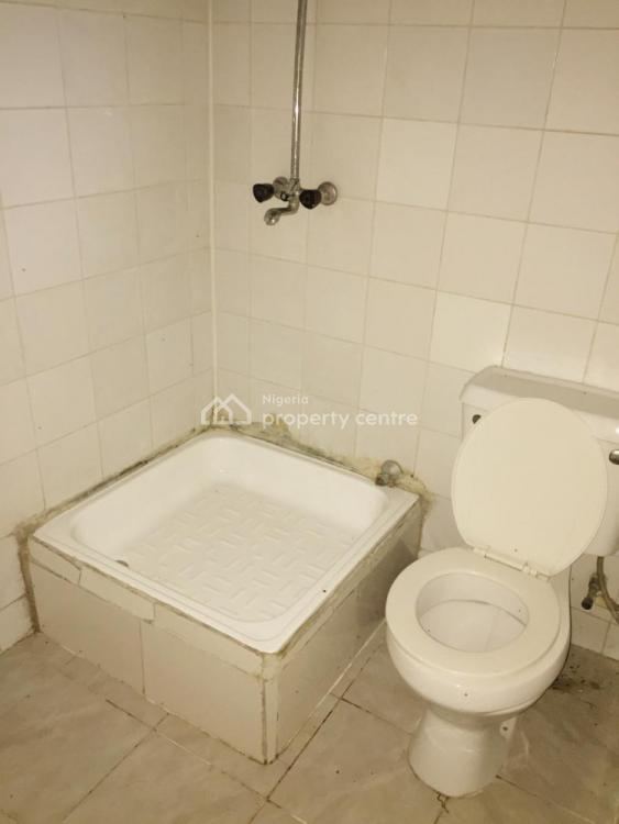 Serviced 1 Bedrooms Apartments, Off Awolowo Road, Ikoyi, Lagos, Mini Flat for Rent