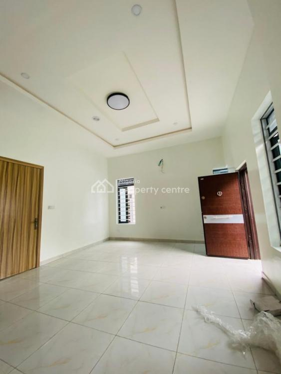 4 Bedroom Semi-detached with a B/q, Oral Estate, Ikota, Lekki, Lagos, Semi-detached Duplex for Sale