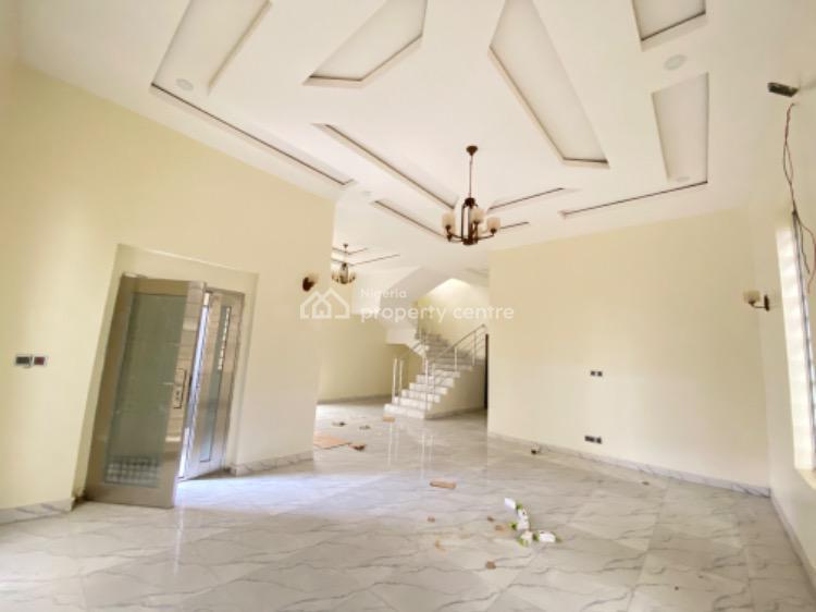 Luxury Built 5 Bedrooms Detached, Ikota, Lekki, Lagos, Semi-detached Duplex for Sale