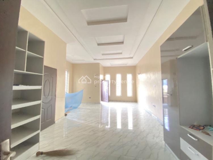 Neatly Built 4 Bedrooms Semi Detached, Ikota, Lekki, Lagos, Semi-detached Duplex for Sale