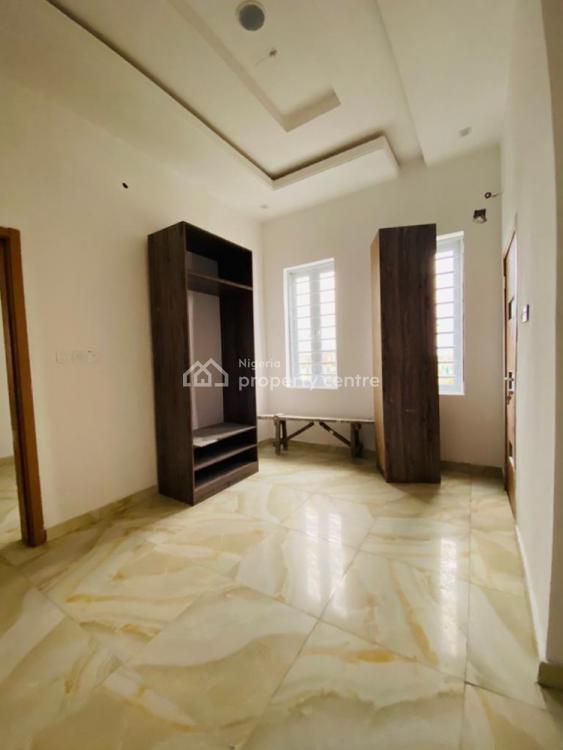 4 Bedroom Semi Detached Duplex with a Room Bq, Orchid Road, Lekki Phase 2, Lekki, Lagos, Semi-detached Duplex for Sale