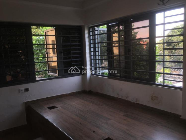 Detached Commercial Property for Office Use, Off Gana Street, Maitama District, Abuja, Office Space for Rent