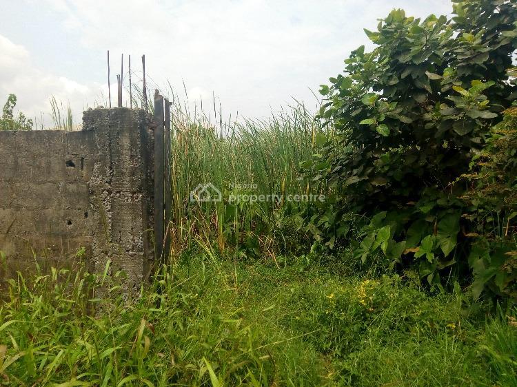 680sqm, Opposite Readington School, Olokonla, Ajah, Lagos, Residential Land for Sale