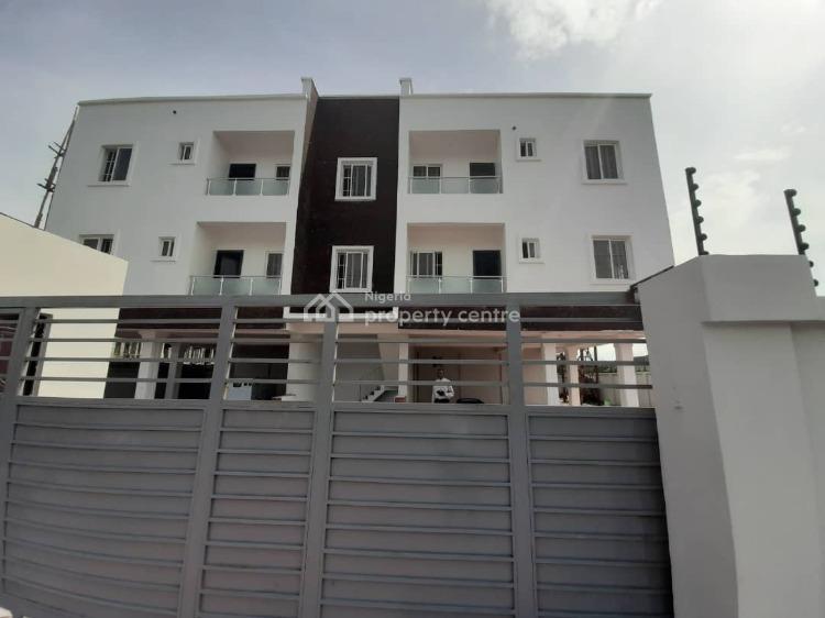 Luxury 2 Bedroom Flats, Behind Nike Arts Galllery, Ikate, Lekki, Lagos, Mini Flat for Rent