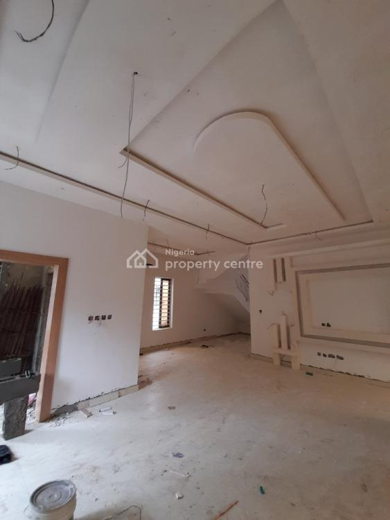 4 Bedroom Fully Detached Duplex with Facilities, Conservative Road, Lekki, Lagos, Detached Duplex for Sale