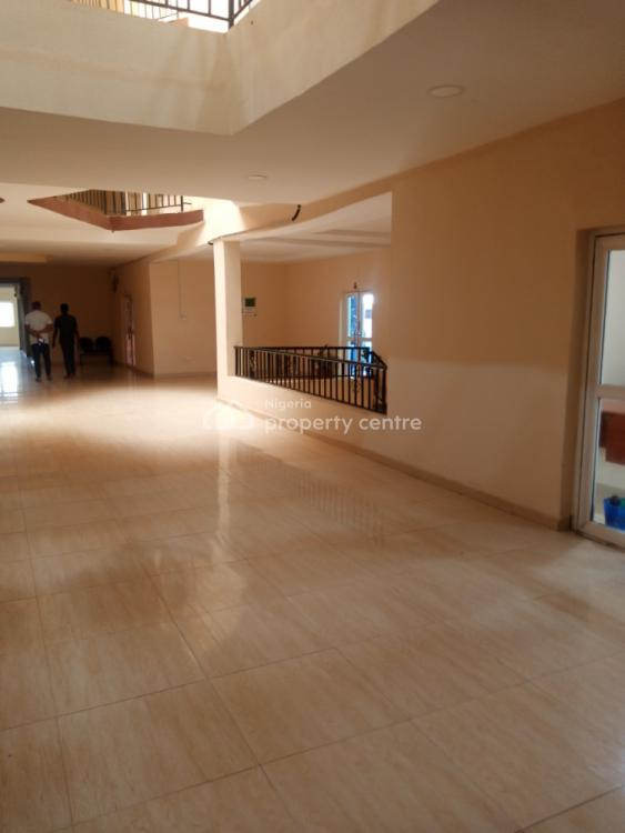 Clean Office Space of About 52sqm, Wuye, Abuja, Office Space for Rent