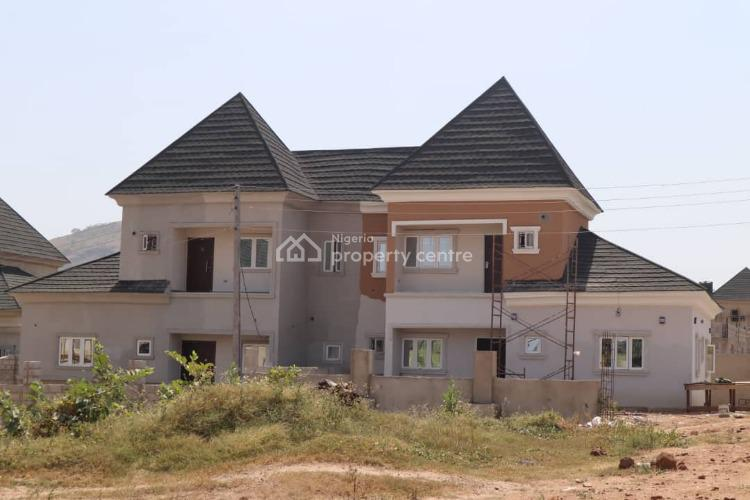 Estate Plot of Land, Leisure Court Estate, Sabon Lugbe, Lugbe District, Abuja, Residential Land for Sale