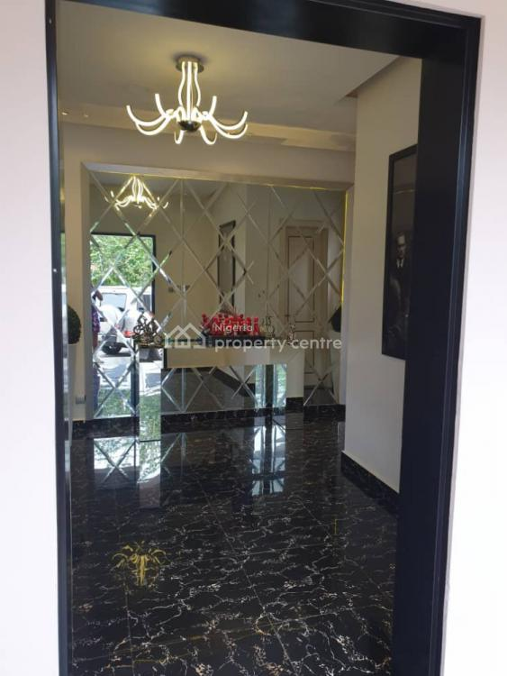 Luxury Duplex with Pool, 3rd Avenue, Banana Island, Ikoyi, Lagos, Semi-detached Duplex for Sale