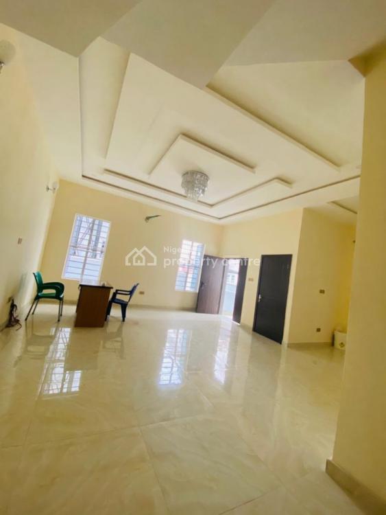4 Bedroom Semi Detached Duplex, Orchid, Ikota, Lekki, Lagos, Semi-detached Duplex for Rent