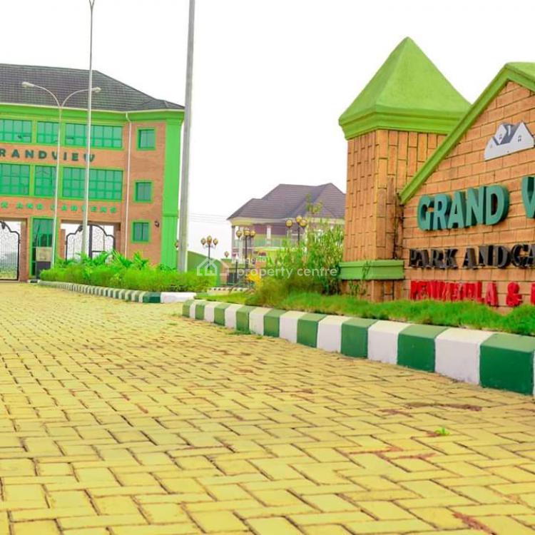 Land, Giri, Gwagwalada, Abuja, Residential Land for Sale