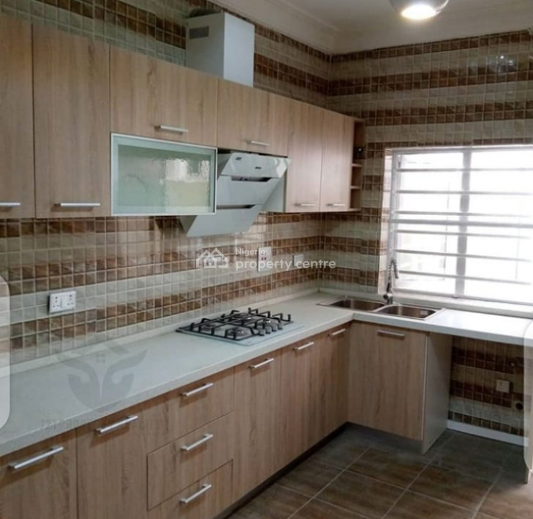 Fully Serviced Luxury 4 Bedroom Terrace Duplex, Chevron Alternative Route, Lekki Phase 2, Lekki, Lagos, Terraced Duplex for Sale