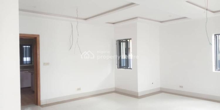 5 Bedroom Fully Detached Duplex, Sangotedo, Ajah, Lagos, Detached Duplex for Sale