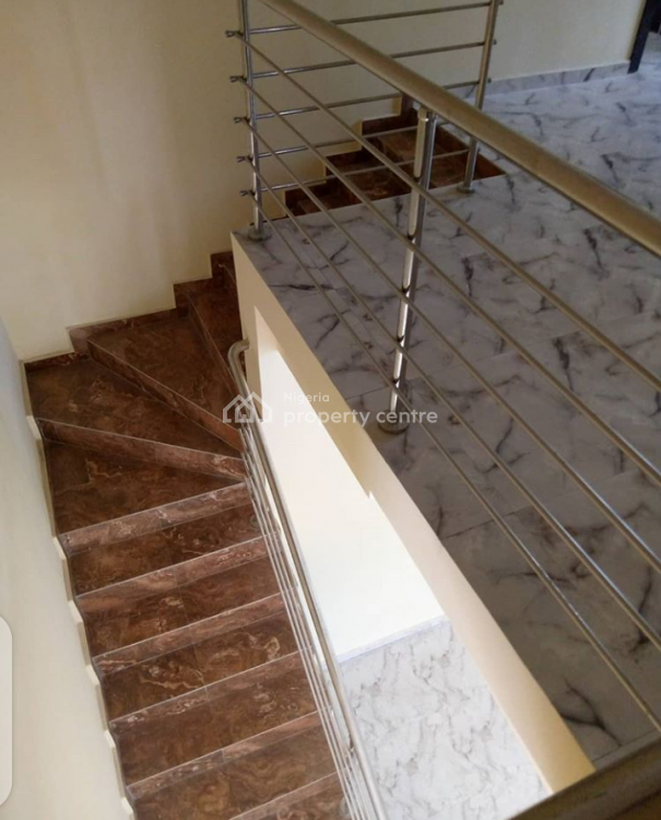 5 Bedroom Detached Duplex, Megamound Estate, Lekky County Homes, Ikota, Lekki, Lagos, Detached Duplex for Sale