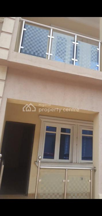 Room Self Contained (single Room), Abijo Gra, Sangotedo, Ajah, Lagos, Self Contained (single Rooms) for Rent