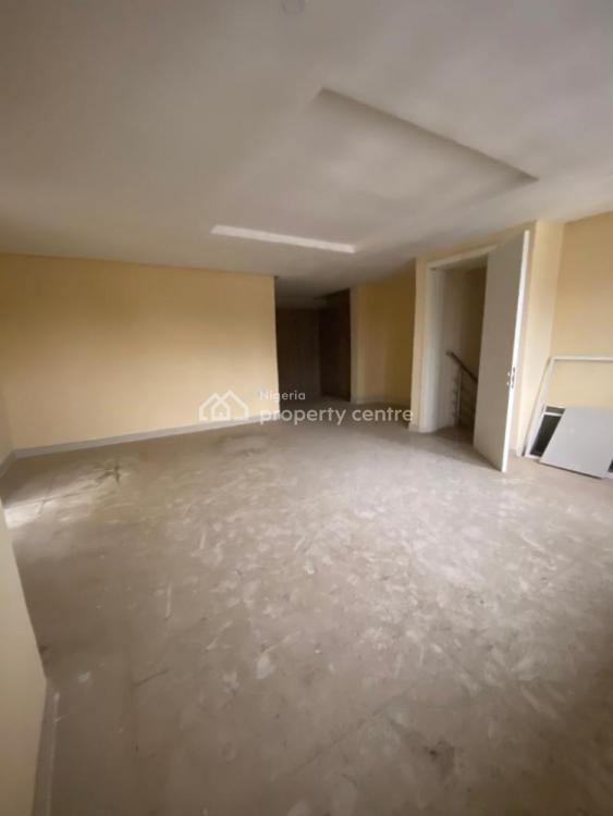 Lovely 3 Bedroom Flat with a Bq;, Ikoyi, Lagos, Flat for Rent