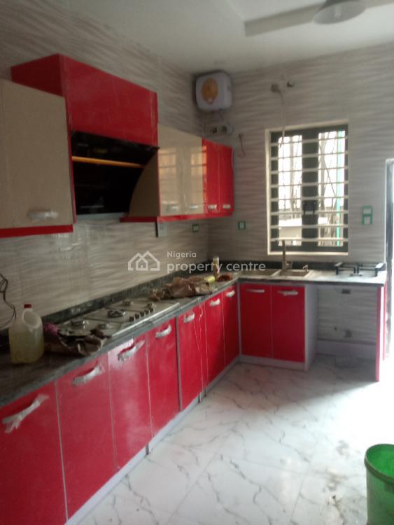 a Luxury 4 Bedroom Semi Detached Duplex with 1 Bq, Bera Estate, Lekki, Lagos, Semi-detached Duplex for Rent