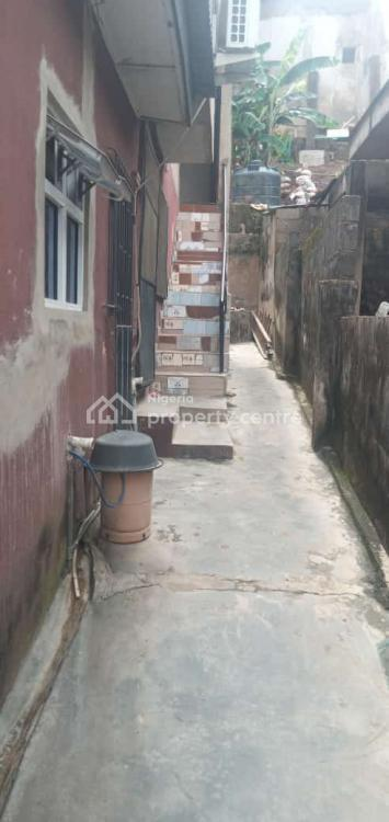 Standard Self-contained with Beautiful Facilities, Church Street, Isheri, Magodo, Lagos, Self Contained (single Rooms) for Rent