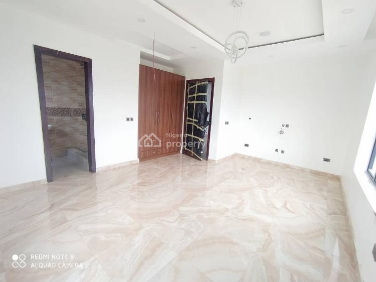 Lovely Brand New 5 Bedroom Fully Detached Duplex, Cowrie Creek, Ikate Elegushi, Lekki, Lagos, Detached Duplex for Sale