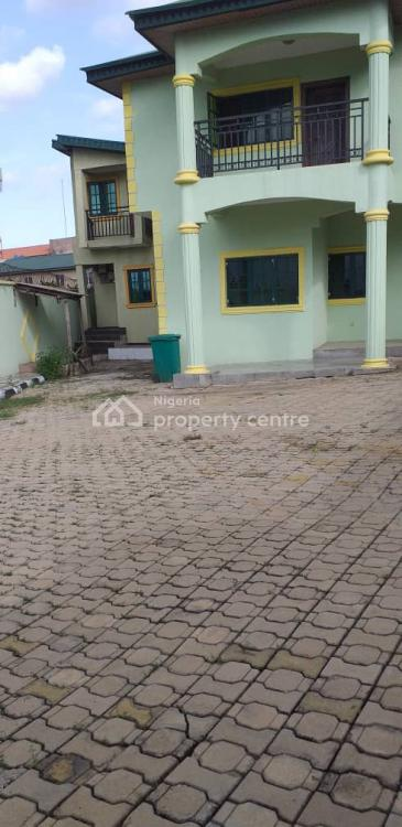Beautiful 4 Bedroom Dupex with Wonderful Facilities, Shangisha, Magodo, Lagos, Detached Duplex for Rent