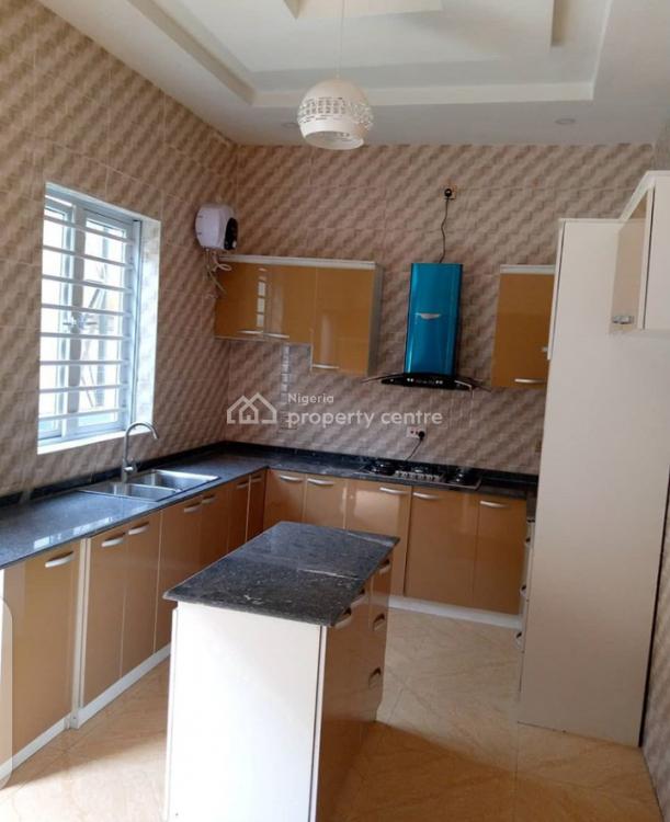 4 Bedroom Detached Duplex, Divine Homes, Thomas Estate, Badore, Ajah, Lagos, Detached Duplex for Sale