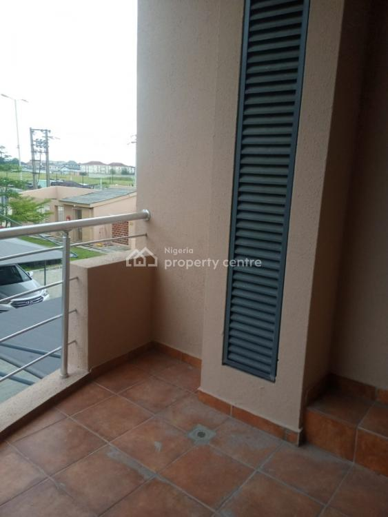 Luxury 4 Bedroom Duplex, Salem, Ikate Elegushi, Lekki, Lagos, Terraced Duplex for Rent
