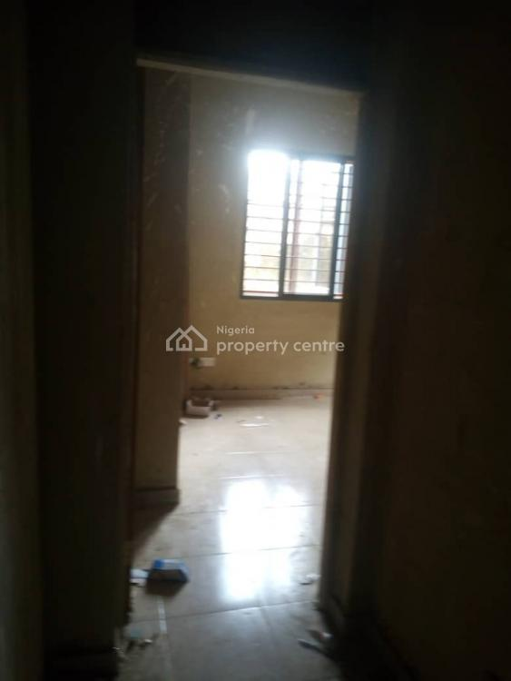 Newly Built 2 Bedroom Flat, Ojodu, Lagos, Flat for Rent