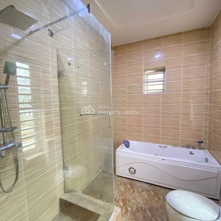 4 Bedroom Duplex, Lekki Phase 2, Lekki, Lagos, Terraced Duplex for Rent