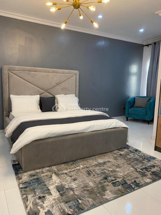 Luxury 4 Bedroom Terrace with Swimming Pool, Oniru, Victoria Island (vi), Lagos, Terraced Duplex Short Let