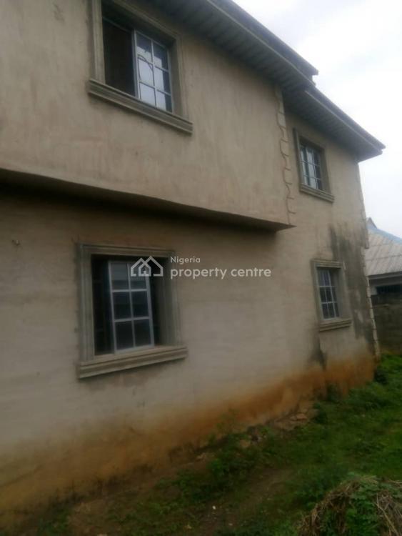 10 Bedrooms Detached Duplex Sitting on a Full Plot with 2 Bedrooms Bq, Baruwa, Ipaja, Lagos, Detached Duplex for Sale