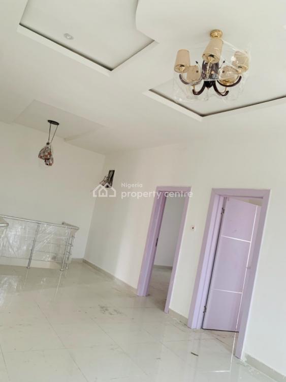 4 Bedroom Luxury Terrace, Road 5 Opposite County Homes, Ikota, Lekki, Lagos, Terraced Bungalow for Sale
