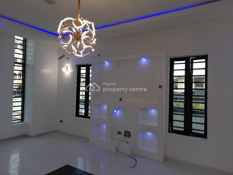 Premium 5 Bedroom Fully Detached Duplex with Swimming Pool, Akinwale Shittu, Thomas Estate,, Ajiwe, Ajah, Lagos, Detached Duplex for Sale