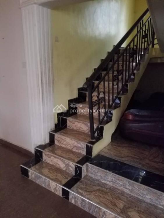 6 Bedroom Luxury Fully Detached Duplex, Ijede, Lagos, Detached Duplex for Sale