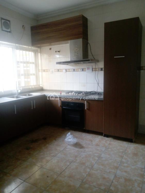 Executive 4 Bedroom Terrace Duplex, Yesufu Abiodum Way, Victoria Island Extension, Victoria Island (vi), Lagos, Terraced Duplex for Rent